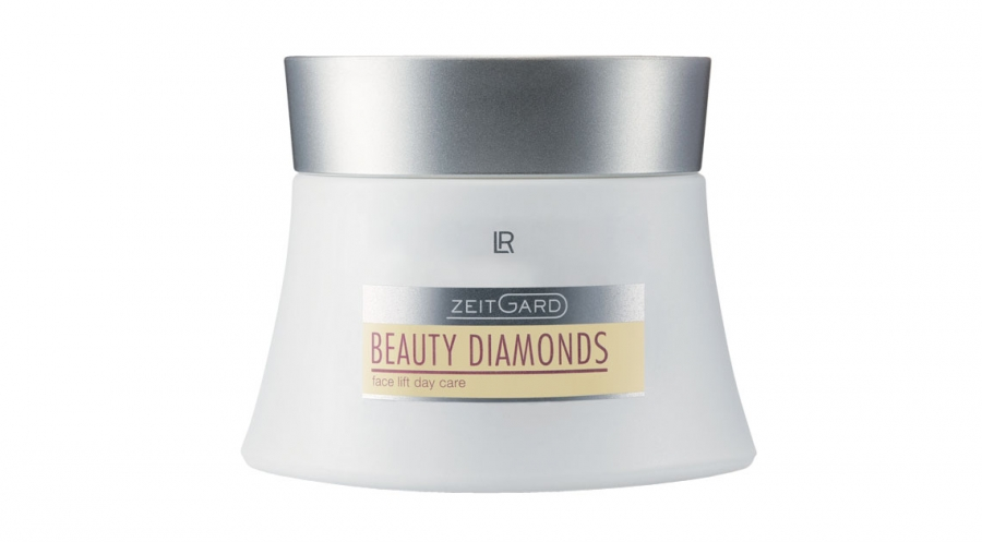 ZEITGARD Beauty Diamonds Gündüz Kremi